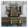 機械を作る鋼鉄バレル: エッジング機械