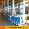 WPC PPのPEそして木製合成のプロフィールの押出機機械