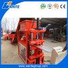 Machine de fabrication de brique hydraulique Traitement au four-Libre approuvée d'OIN du grand escompte Wt1-10 en Afrique du Sud