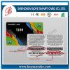 Alta qualità della scheda del PVC del getto di inchiostro promozionale ora