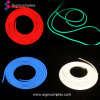 China Ultra Thin 14.4W/M 24V Gleichstrom IP68 SMD 5050 LED Neon Flex RGB