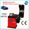 Auto-Calibration automatico e Auto-Diagnostic Wheel Balancer