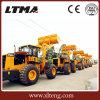 중국 5 톤 Zl50 트랙터 정면 로더