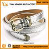 Cheaper caldo Waist Gold Metal Belt per Dress