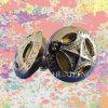 Botas de moda especial e Jeans contratadas em material de liga (SK00389)