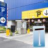 Schermo di visualizzazione esterno del LED del sistema di guida di parcheggio