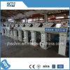 Stampatrice di incisione di Roto di alta qualità, prezzo della stampatrice di incisione