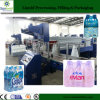 PE Film Shrink Wrapping Machine per Beverage Filling Production Line