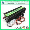 Convertisseur de pouvoir d'inverseur de véhicule d'UPS 5000W DC24V AC220/240V (QW-M5000BUPS)