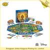Asama ha stampato il giocattolo di carta di /Puzzle /Intellectual del gioco da tavolo