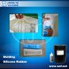Silicone líquido Rubber para Fake Stone