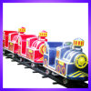 DC24V 150W Kid Train pour Amusement Happy Park (FLTT)