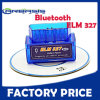 Super Elm327 Interface Bluetooth OBD II Scan Tool