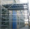 SGSは建物のためにRinglockの足場製造業者を修飾した