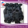 Unprocessed прямо соткать волос Remy девственницы Brazilian100% (HSTB-A138)