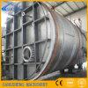 水処理のための炭素鋼の貯蔵タンク