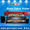 Garros 1.8m 74  1440*1440dpi 해결책 디지털 직물 직접 인쇄 도형기