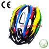 Il casco classico di disegno, protezione della testa del Ce, va in bicicletta gli attrezzi protettivi
