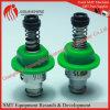 Juki 기계를 위한 SMT 예비 품목 E36057290A0 Ke2050 506 Juki 분사구