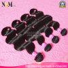 человеческие волосы Weave Bundles 100g/PCS 18inch/20inch/22inch (QB-MVRH-BW)