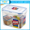Neway Good Quality di Rectangle Plastic Lunch Box
