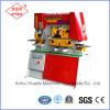 CE&ISO를 가진 Q35y-40 Hydraulic Ironworkers