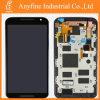 Pantalla + marco del digitizador del tacto del LCD para 2da GEN Xt1092 Xt1097 de Motorola Moto X