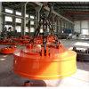 Магниты кругового стального утиля серии MW5 поднимаясь для крана