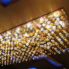 Eindeutige Art-Luxuxluftblasen-Kugel-Leuchter-Leuchte