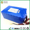 Надежная батарея фабрики 22.2V 30.6ah Liion