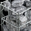 China Zhuoda Fatory direct Verkoop Gelaste Gabion (ZDWGB)