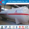 Réservoir de gaz de LPG de propane de réservoir de 50000LTR LPG à vendre