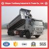 Tip Lorry de 8X4 Mining Truck para Sale
