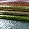 Respire o couro sintético do plutônio das sapatas elegantes (HSTC009)