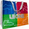 Leone pp de Niet-geweven het Winkelen Zak van de Totalisator