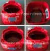 Molde plástico do dispositivo de cozinha da manufatura do projeto de molde da caixa do navio do arroz