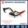 Verwendetes Ground Drill Handle und Gear Fall mit Highquality