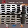 Metal laminato a caldo Channel Steel con Grade Q235 (CZ-C72)