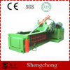 Горячее Sale Hydraulic Metal Baler для Waste Metal