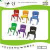 Les chaises en plastique des enfants de Kaiqi - beaucoup de couleurs disponibles (KQ50176A)