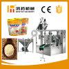 Garantía de calidad de leche de soja en polvo de la máquina de embalaje
