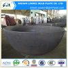Protezione emisferica professionale del tubo d'acciaio del acciaio al carbonio di fabbricazione
