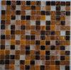 Mozaïek van het Kristal van het Bouwmateriaal het Beige (FYSL11A)