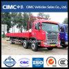 Carro del camión de JAC 6X2/carro del cargo (220HP)