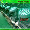 Luces principales móviles maravillosas del zoom LED de Sharpy 36PCS 10W