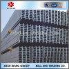 Faisceau structural en acier chinois de tenue de protection individuelle de qualité de matériau de construction