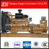 300kw / 375kVA Generador con Shangchai marcas Sc13G420d2
