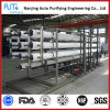 Het industriële Systeem van de Ontzilting van de Installatie RO