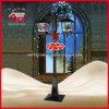 Освещенные искусственные светы Дед Мороз СИД рождественской елки крытые