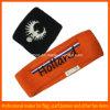 Wristband relativo à promoção barato do algodão do Spandex dos esportes